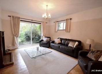 Thumbnail 4 bed detached house to rent in St. Andrews Close, Woodside Park, London