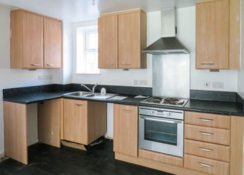 Thumbnail 2 bed flat for sale in Malsbury Avenue, Scraptoft, Leicester