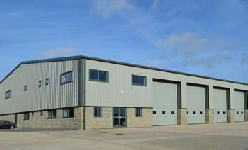 Thumbnail Light industrial to let in Design And Build Industrial Building, Leighton Business Park, Wanstrow, Shepton Mallet, Somerset