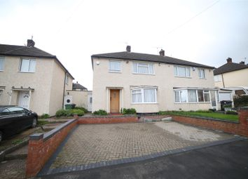 Thumbnail 3 bed semi-detached house for sale in Kingsland, Arleston, Telford