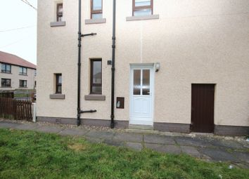 Thumbnail 2 bedroom flat for sale in Cuthill Crescent, Stoneyburn, Bathgate