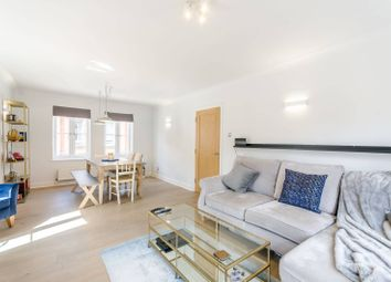 Thumbnail 2 bedroom flat for sale in Daventry Street, St John's Wood
