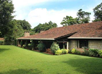 Thumbnail 5 bed villa for sale in Nandi Road, Karen, Nairobi, Kenya