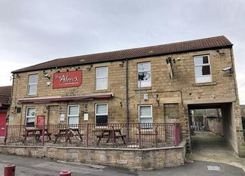 Thumbnail Pub/bar for sale in Alma Inn, Alma Street, Barnsley, South Yorkshire
