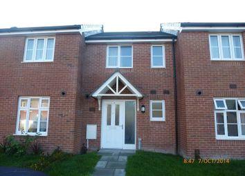 Thumbnail 2 bed terraced house to rent in Dol Y Dderwen, Bonllwyn, Ammanford, Carmarthenshire.