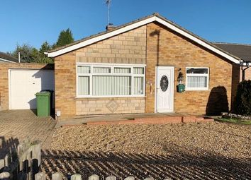 Thumbnail 2 bed bungalow to rent in Yarwells Headland, Whittlesey, Peterborough
