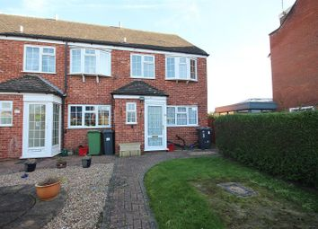 Thumbnail 4 bed terraced house to rent in Regency Drive, Kenilworth