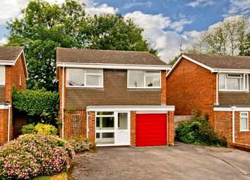Thumbnail 3 bed detached house for sale in Sycamore Close, Malvern