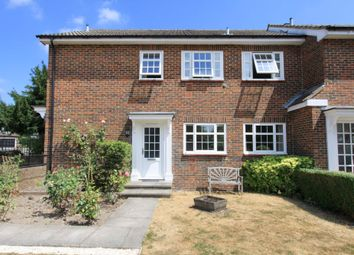 Thumbnail 2 bed maisonette for sale in Little Orchard Close, Pinner