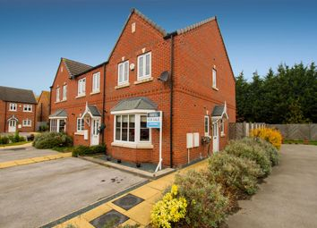 Thumbnail 3 bed property for sale in Whitworth Lane, Wath-Upon-Dearne, Rotherham