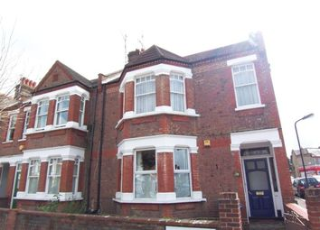 Thumbnail 3 bed flat to rent in Butler Road, Harrow