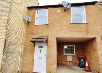 Thumbnail 3 bed terraced house to rent in Marmora Road, Cambridge