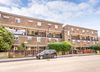 Thumbnail 3 bed maisonette for sale in Hungerford Road, Islington