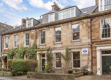 Thumbnail 8 bedroom town house for sale in 26 Gilmore Place, Bruntsfield