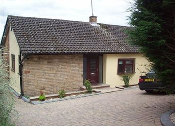 Thumbnail 3 bed detached bungalow to rent in Chaddock Lane, Worsley, Manchester