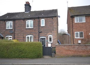 Thumbnail 3 bed semi-detached house for sale in Heath Row, Madeley Heath, Crewe