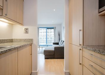 Thumbnail 2 bed flat to rent in Westgate Apartment, 14 Western Gateway, London
