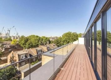 Thumbnail 3 bed flat for sale in Landau Apartments, 72 Farm Lane, Fulham, London
