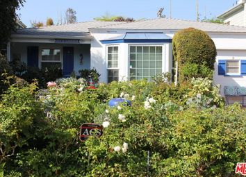 Thumbnail 2 bed property for sale in 955 Hartzell St, Pacific Palisades, Ca, 90272