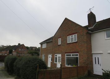 Thumbnail 2 bed property to rent in Twyford Road, Brighton