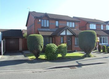 Thumbnail 4 bed property for sale in Pheasant Wood Drive, Thornton Cleveleys