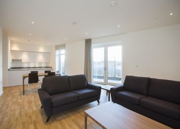 Thumbnail 2 bed town house to rent in Medals Way, Olympic Park, London