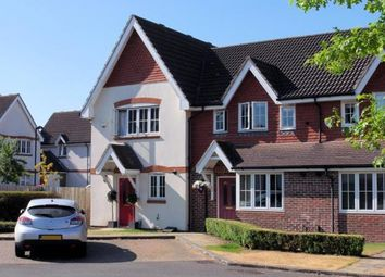 Thumbnail 3 bed terraced house for sale in Hopkin Close, Guildford