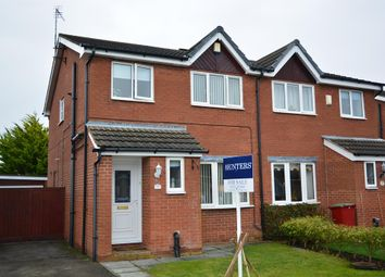 Thumbnail 3 bed semi-detached house for sale in Taymouth Road, Blackpool