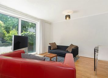 Thumbnail 2 bed flat to rent in Thorburn Square, Bermondsey, London