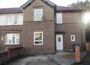 Thumbnail 3 bed end terrace house to rent in Sunnyside, Egremont