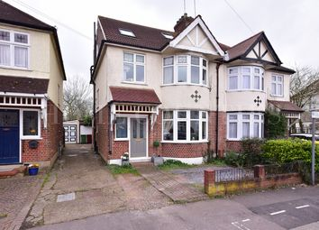 Thumbnail 4 bed semi-detached house for sale in Hill Crest, Potters Bar