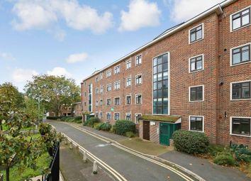 Thumbnail 3 bedroom flat for sale in Lennox Road, London