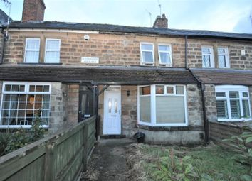 Thumbnail 2 bed terraced house to rent in Glendowne Terrace, Harrogate, North Yorkshire