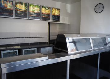 Thumbnail Leisure/hospitality for sale in Fish & Chips DN5, Bentley, South Yorkshire