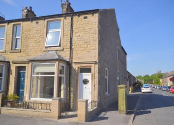 Thumbnail 4 bed end terrace house for sale in Victoria Street, Clitheroe