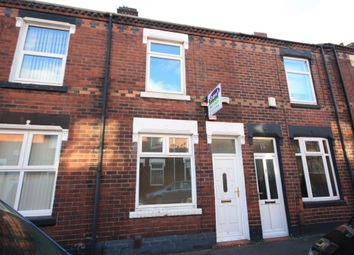Thumbnail 2 bed terraced house for sale in Clanway Street, Tunstall, Stoke-On-Trent