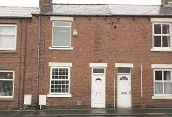 Thumbnail 2 bed terraced house for sale in Ashton Street, Easington Colliery, Peterlee
