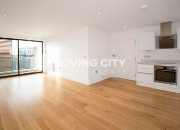 Thumbnail 2 bed flat for sale in Rieman Court, Parkside, Bow