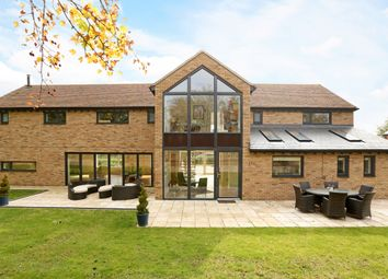 Thumbnail 4 bed barn conversion to rent in Latimer Chase, Chenies, Rickmansworth