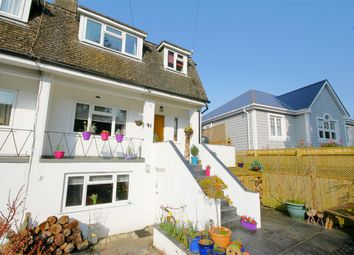 Thumbnail 4 bed semi-detached house for sale in Lilliput Road, Lilliput, Poole, Dorset