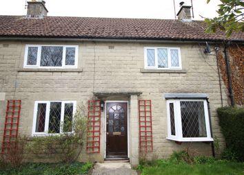 Thumbnail 3 bedroom terraced house to rent in Lammas Close, Hilmarton, Calne