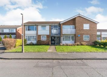 Thumbnail 1 bedroom flat for sale in Foredrove Lane, Solihull, West Midlands, .