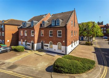 Thumbnail 1 bed flat for sale in Gogmore Lane, Chertsey, Surrey
