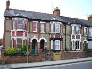 Thumbnail 1 bedroom flat to rent in High Street, Aylesbury