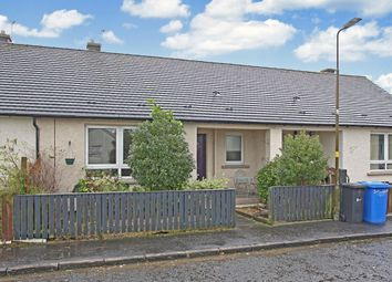 Thumbnail 1 bed terraced bungalow for sale in Briar Cottages, Stoneyburn, Bathgate