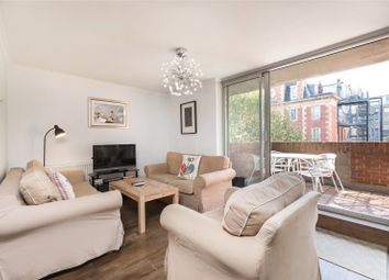 Thumbnail 3 bed maisonette for sale in Consort House, Queensway, London
