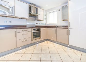 Thumbnail 2 bed flat for sale in Sansome Street, Worcester