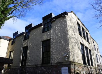Thumbnail 4 bed flat to rent in Hope Chapel, Bristol