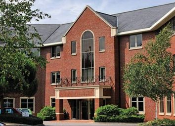 Thumbnail Serviced office to let in Bollin House, Wilmslow