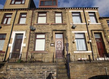 Thumbnail 4 bed terraced house to rent in Thornton Road, Bradford